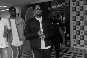 Olamide Proves He's The Greatest on #999EP