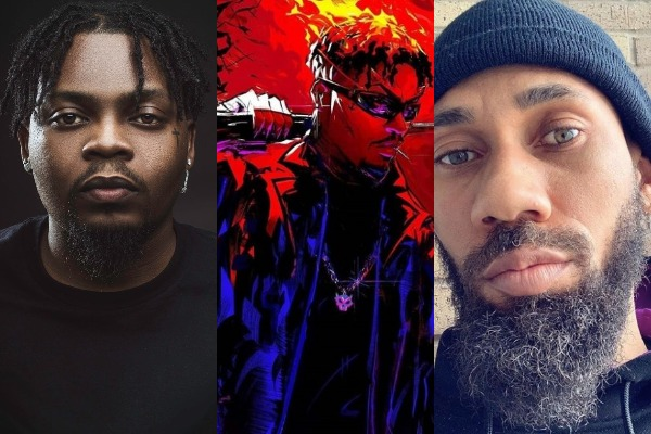 Olamide - Warlords ft. SNoW, Phyno, Cheque, Rhatti