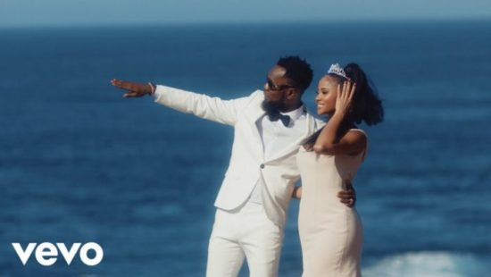 Patoranking – I'm In Love Video Mp4