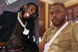 Samklef Burna Boy is Nigeria's Number one Artist