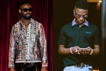 Sarz Reacts to Wizkid Made in Lagos Album Completion Hint