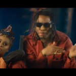 Solidstar – Ala [Video]