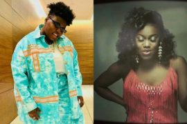Teni and Niniola Collaboration to Drop Soon