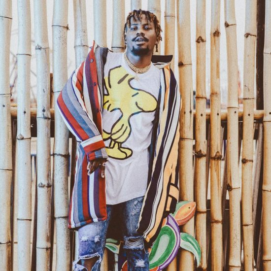 Twitter User Tackles Ycee, for Switching Music Style