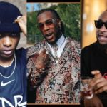 Why Burna Boy Shouldn't be compared with Wizkid & Davido