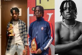 "Why Fireboy DML is a ""Lover Boy"" over Joeboy and Rema"