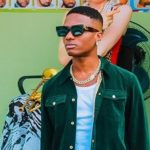 """Wizkid Hints on Completion of """"Made In Lagos"""" Album"""