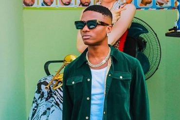 Wizkid Hints on Completion of Made In Lagos Album