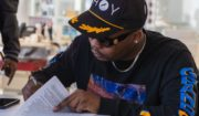 YBNLEMPIRE: Olamide Signs Joint Venture Deal with Empire