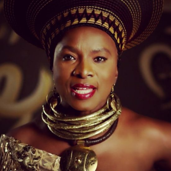 Yemi Alade's 'Shekere' a Remake of Angelique Kidjo's 'Wombolombo'