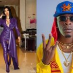 He is killing it: Cardi B's response to Shatta Wale.