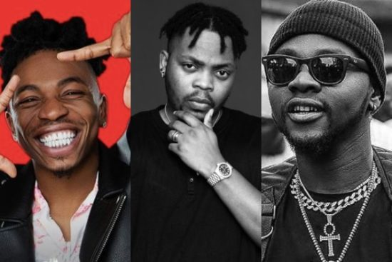 10 Latest Naija Songs 2020 For Your Playlist.
