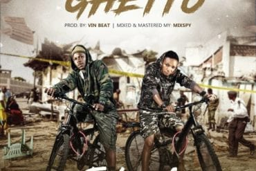 Foolproof – Ghetto