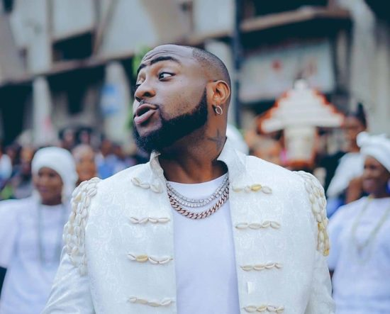 #BattleofHits: Davido  Challenges Record Labels to Battle DMW