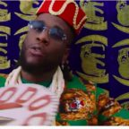 Burna Boy - Odogwu [Video]
