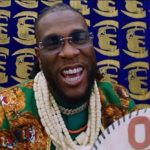 Burna Boy reveals New Album and how he felt about losing the Grammys