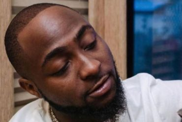 #COVID19: Together we Will Beat the Virus- Davido
