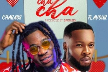 Charass Cha Cha ft. Flavour Mp3 Download