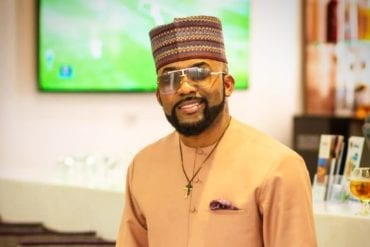 Coronavirus: Banky W Asks Nigerian Returnees to Obey authorities Instructions