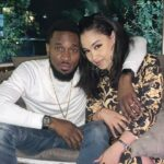 D'Banj Sends Sweet Message to Wife as She Celebrates Her Birthday