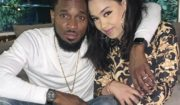 D Banj Sends Sweet Message to Wife as She Celebrates Her Birthday