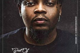 DJ Baddo - Best Of Olamide [The Return] Mix