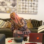 I need to stop relying on Industry Friends- DJ Cuppy