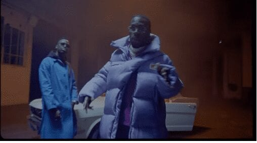 Dadju ft. Burna Boy – Donne Moi L'Accord  vIdeo Download  Mp4