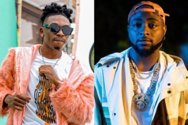 Davido Reacts to the Release of Mayorkun's Geng Music Video