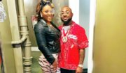 Emmy Nyra Praises Davido for Supporting Her Music Career