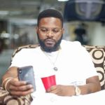 #COVID19: Please don't come to my house- Falz