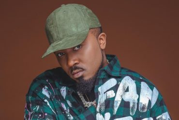 Ice Prince : I Wonder how People Bring problem to Social Media