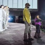 Kanye West's Daughter rap performance sparks outrage