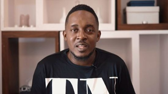 M.I Abaga The Lion Mp3 Download