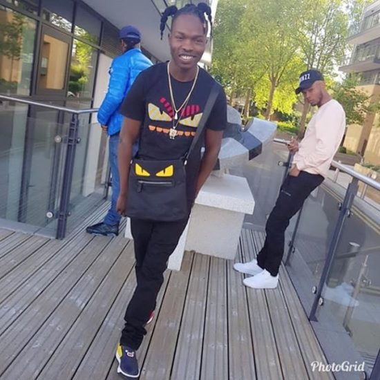 Naira Marley to Appear in Court Today After JJC Birthday  Saga