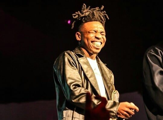 Mayorkun Hints on Spending 4 Year at DMW