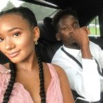 Mr Eazi sends cute message to Girlfriend, Temi Otedola on her birthday