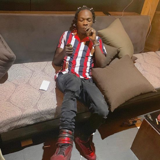 Naira Marley: If the Only thing Your Ex Misses is Your D**k you are Useless