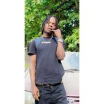 "Naira Marley reveals the Unexpected at the launch of ""YouTube Music"""