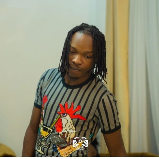 Naira Marley: Good Music will Touch Your soul no Matter What Kind of Music it is