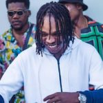 Naira Marley reveals how he got into the Music Industry