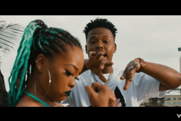 Nasty C – There They Go Video Download Mp4