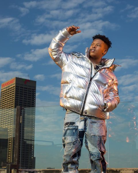 Nasty C Hints on Collaboration with Burna Boy