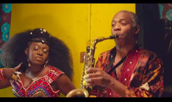 Niniola ft. Femi Kuti – Fantasy Video Download Mp4