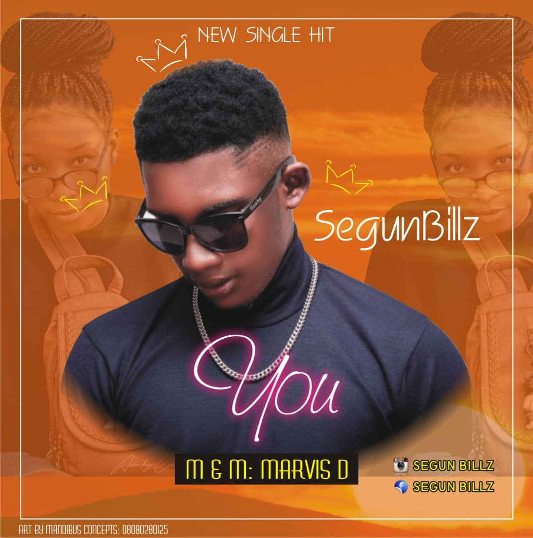 Segun Billz – You [Music]