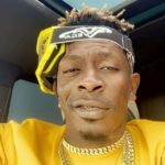 #COVID19: Shatta Wale holds church service for fans on Twitter