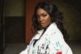 Simi: I was a Mischievous Cute Little Baby