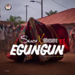Skiibii ft. Obesere – Egungun [Music]