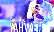 Steve Crown – You Are Yahweh Mp3 Download