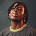 I'm Still Writing the Best Album in the Country - Fireboy DML